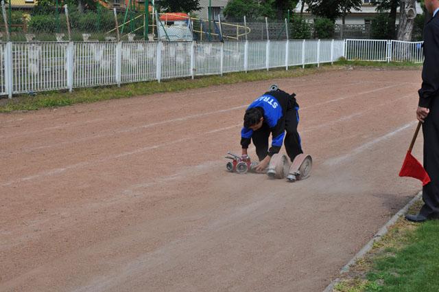 Zawody CTIF-2012